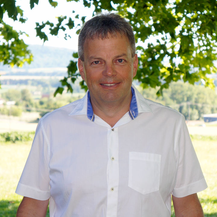 Martin Schöni