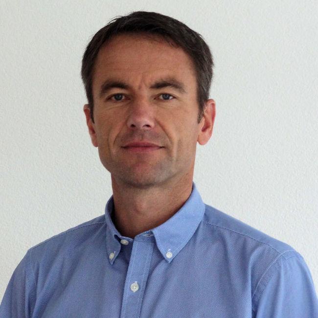 Markus Stauffer