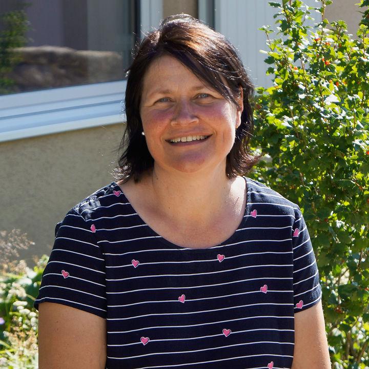 Sonja Prestera