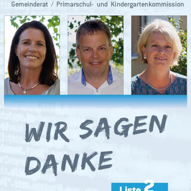 Gemeindewahlen - 28.10.2018